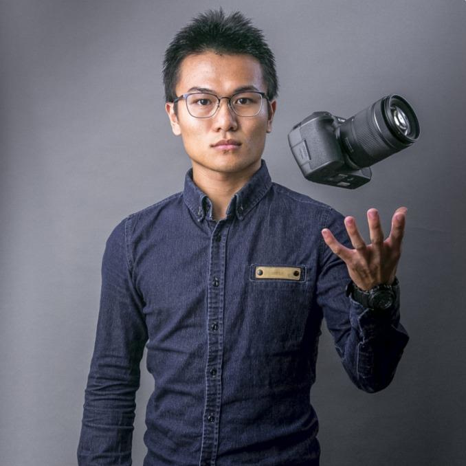 蕭富升/秋布影像工作室