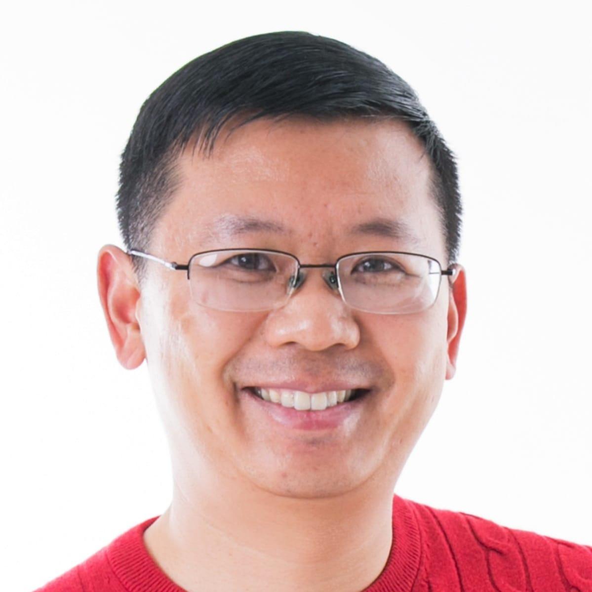 Carson Tam