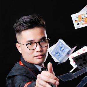 Magician Chu