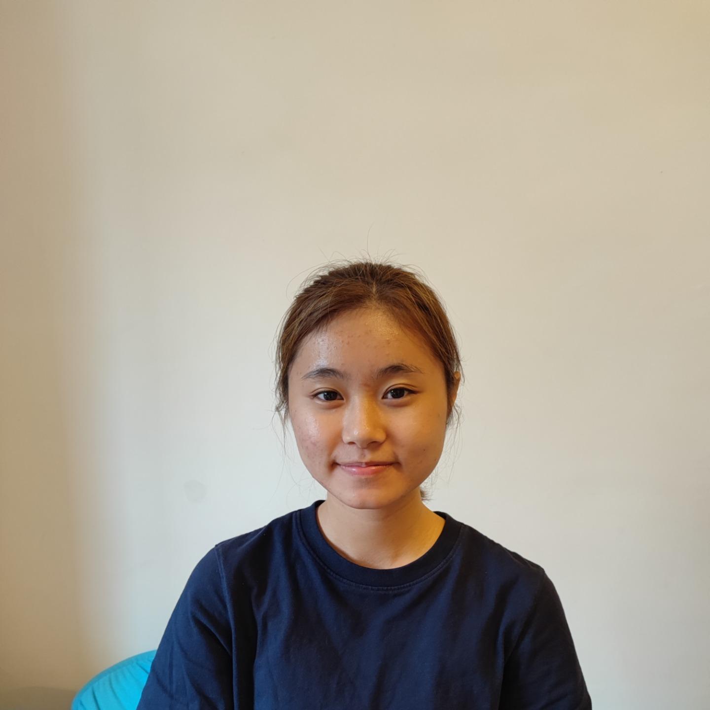 Leung Suet Ching