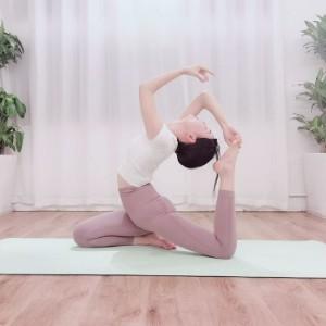 Yenny | 瑜伽導師